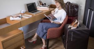 Read more about the article Qual o melhor sapato para trabalhar?