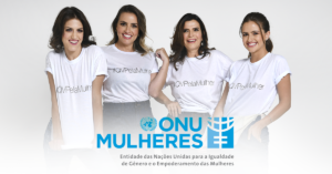 Read more about the article Quinta Valentina recebe o selo ONU Mulheres