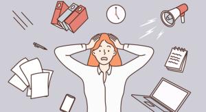 Read more about the article Insatisfação no trabalho: como dar a volta por cima?